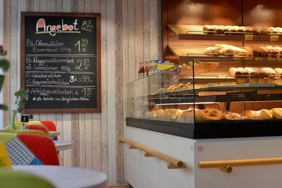 Aktuelle Trends in der Bäckereiausstattung