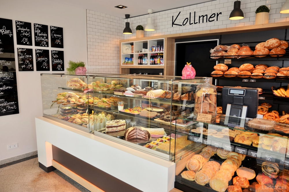 Bäckerei Kollmer