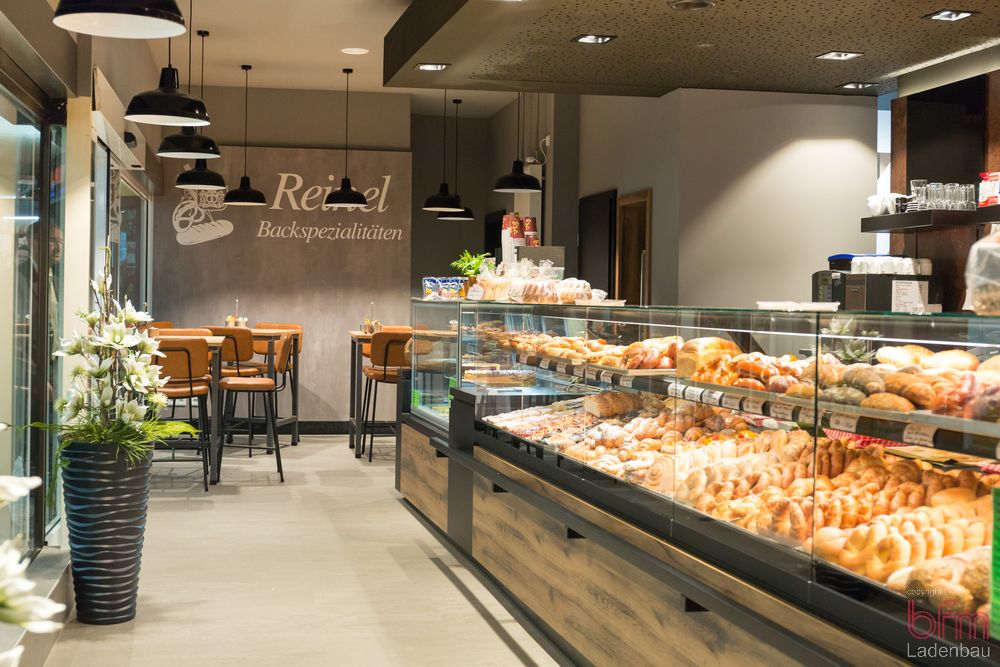 Bäckerei Reinel