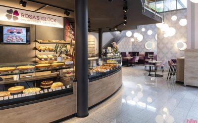 Lifestyle-Trends erobern die Bäckergastronomie