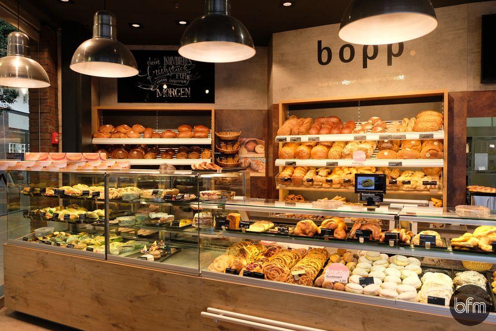 Bäckerei Bopp